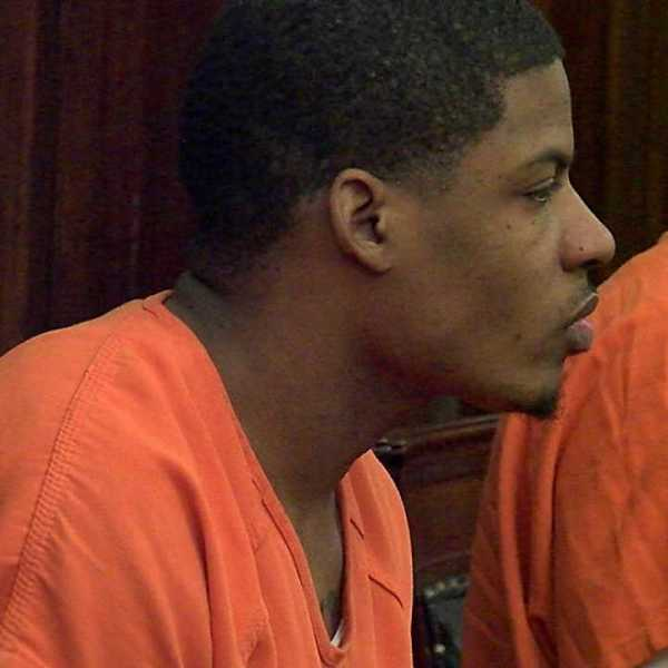 Traylor Johnson pleads not guilty in Youngstown murder at All City Sports Bar