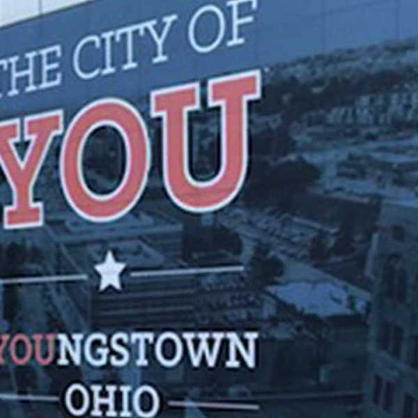 The City of You, Youngstown, Ohio