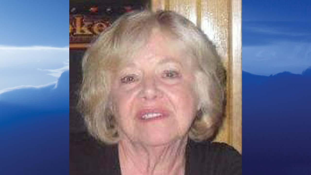 Alice E Genhart Hoffman Cownden, Youngstown, Ohio - obit