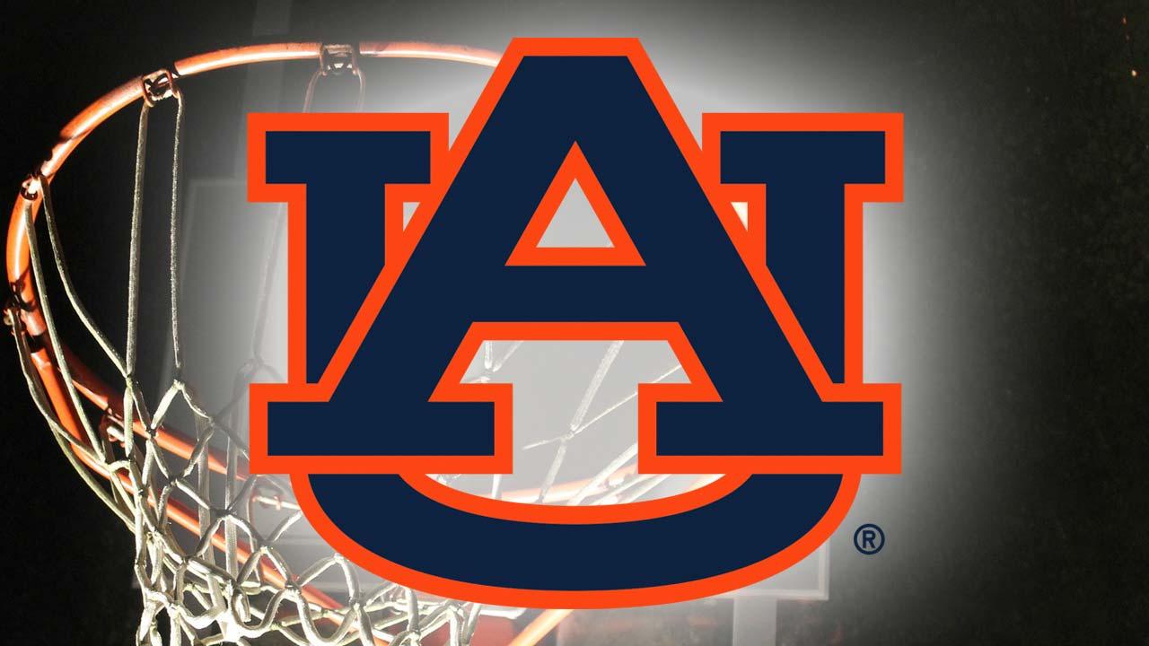 Auburn University Basketball