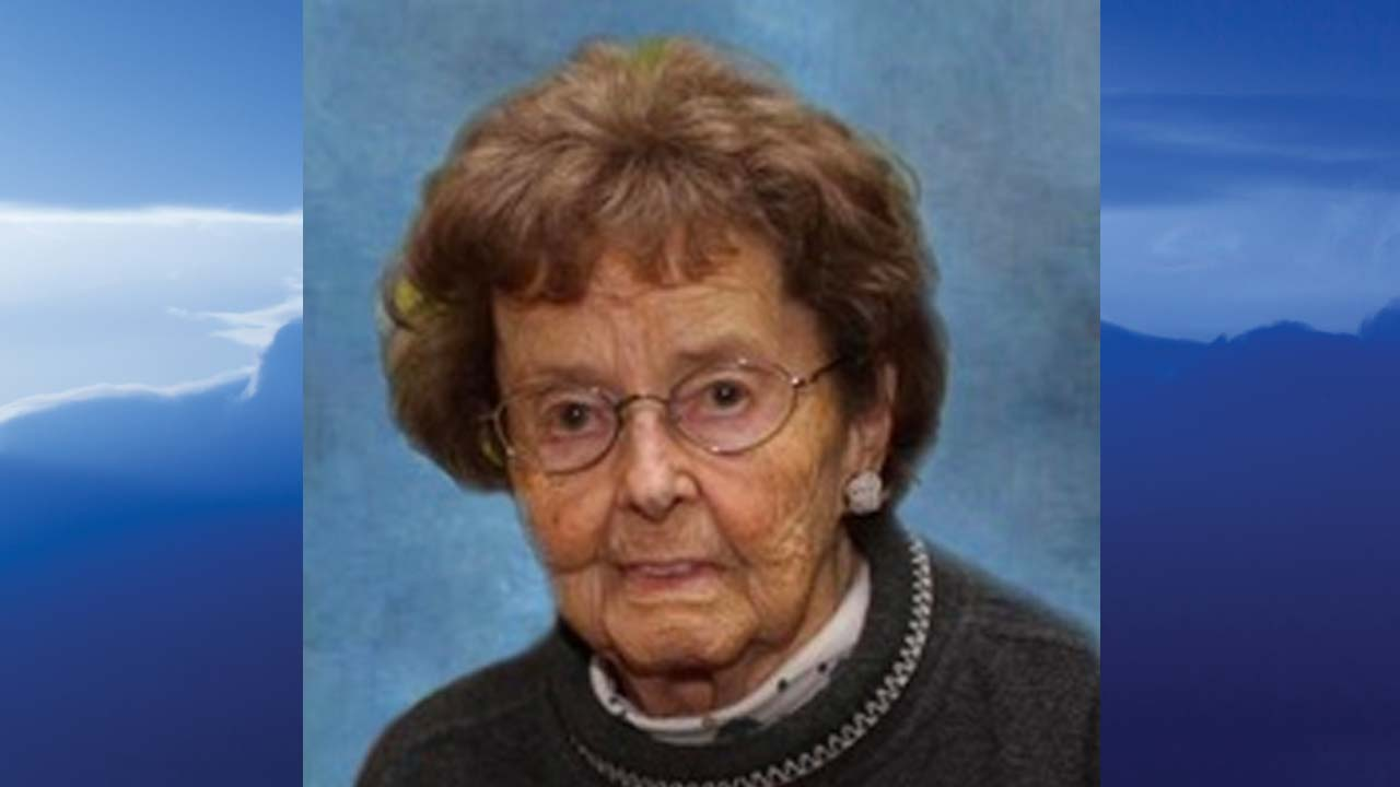 Betty Ann Shilling, Sharon, Pennsylvania - obit