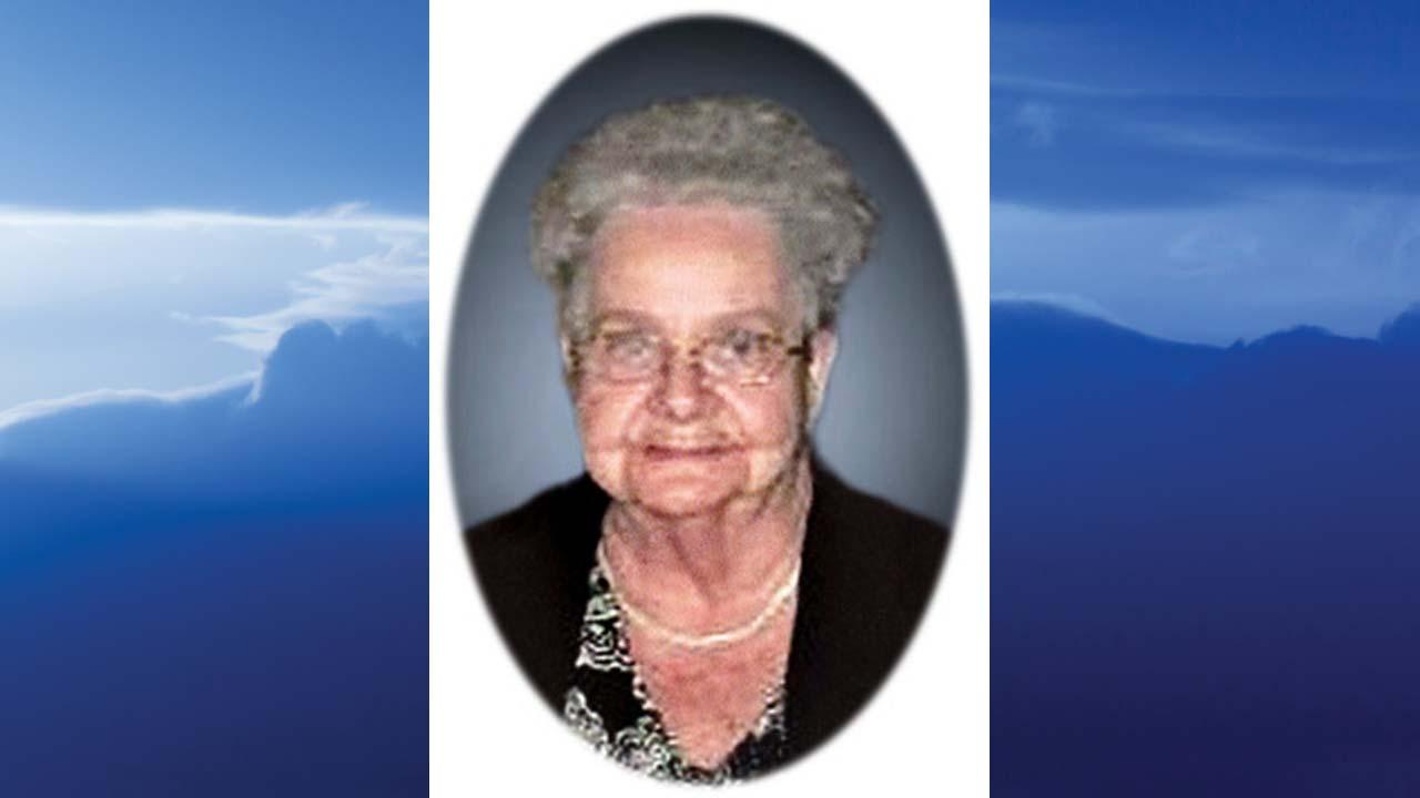 Betty M. Schuster, Wheatland, Pennsylvania - obit