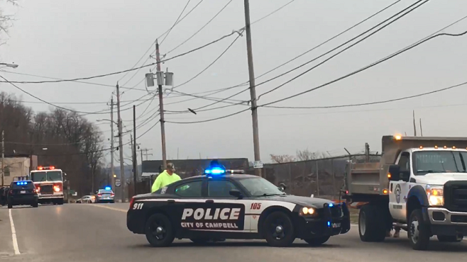 Lowellville student, parent killed in Campbell crash on way to school