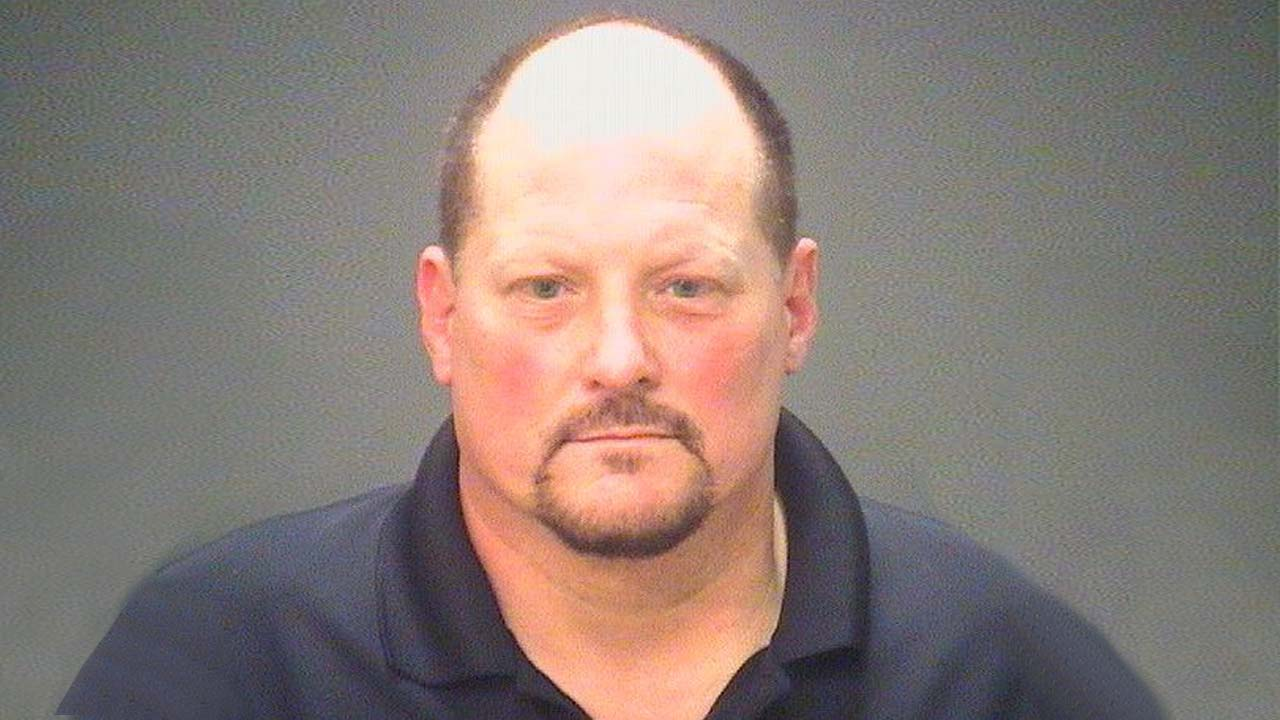 Christopher Ryan, charged with carrying a concealed weapon in Cleveland. He's from Lake Milton.