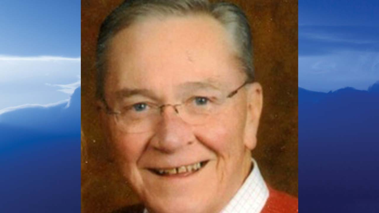 David Allen Thomas, Hermitage, Pennsylvania - obit