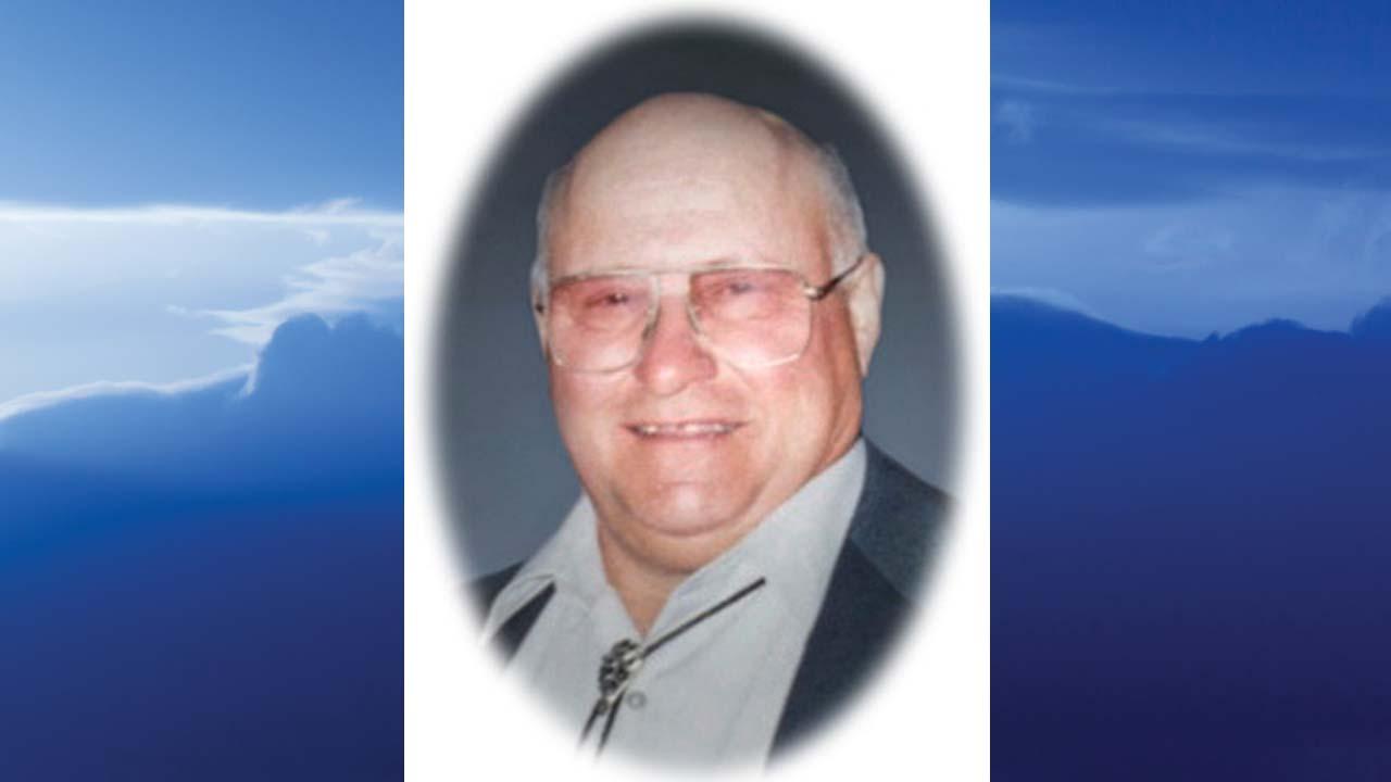 Francis J. Frank Vendemia, Brookfield, Ohio - obit