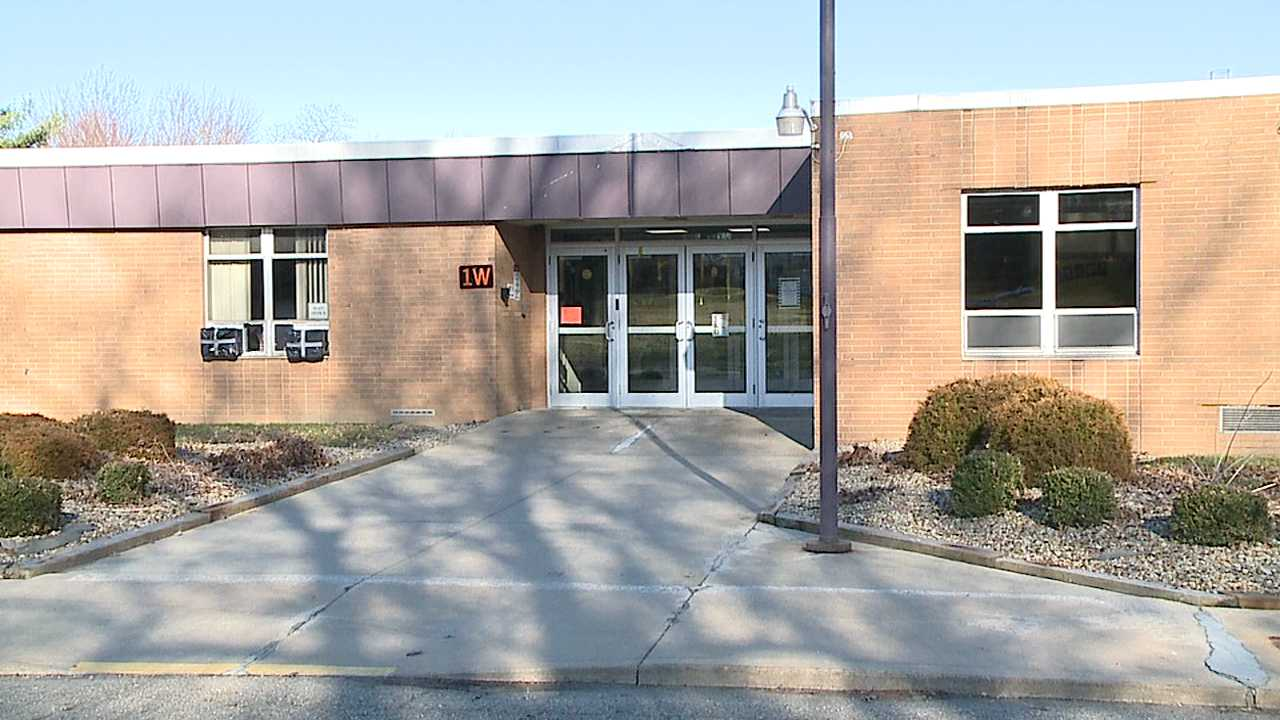 Howland North Road Intermediate School