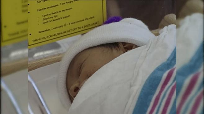 Infant mortality_116520