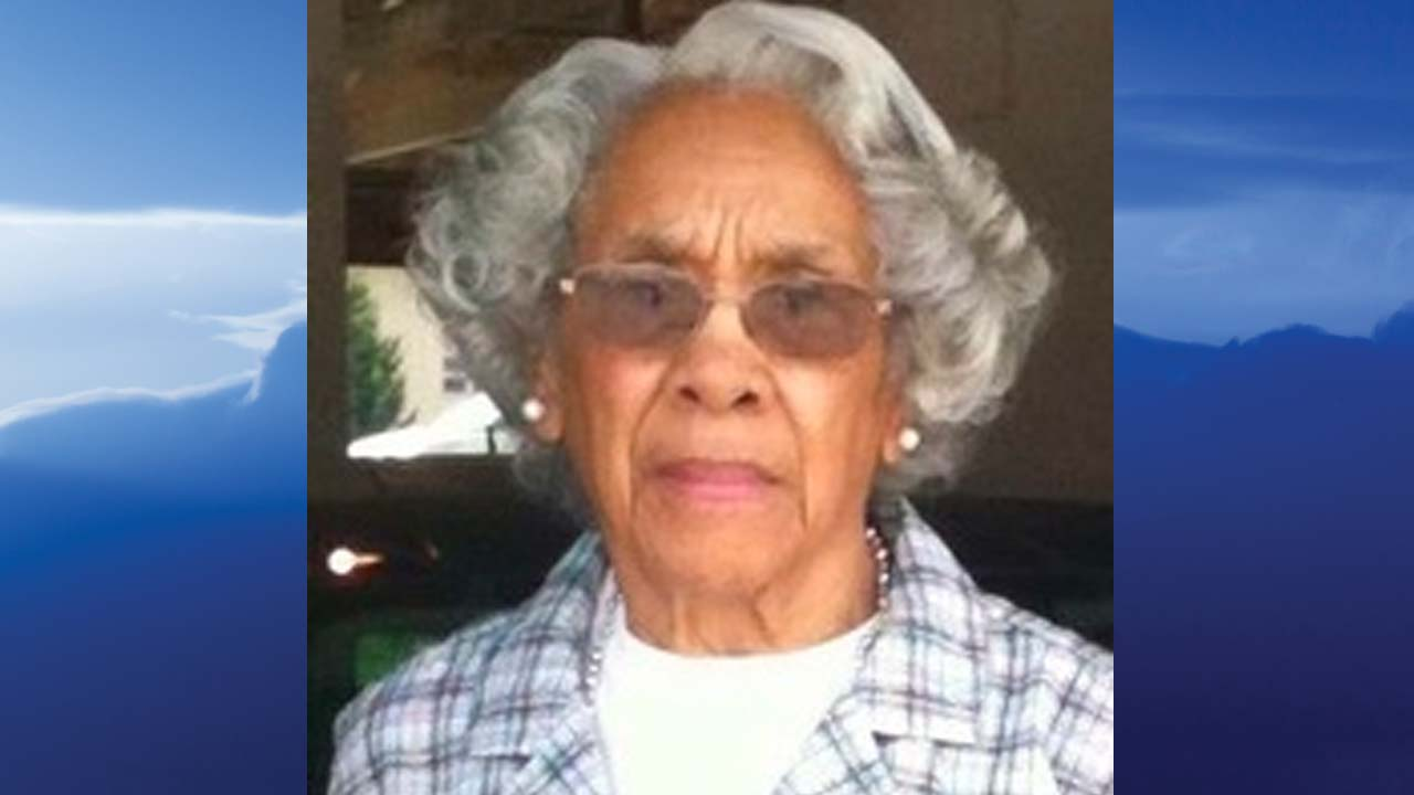 Juanita Iverson Jenkins, Youngstown, Ohio - obit