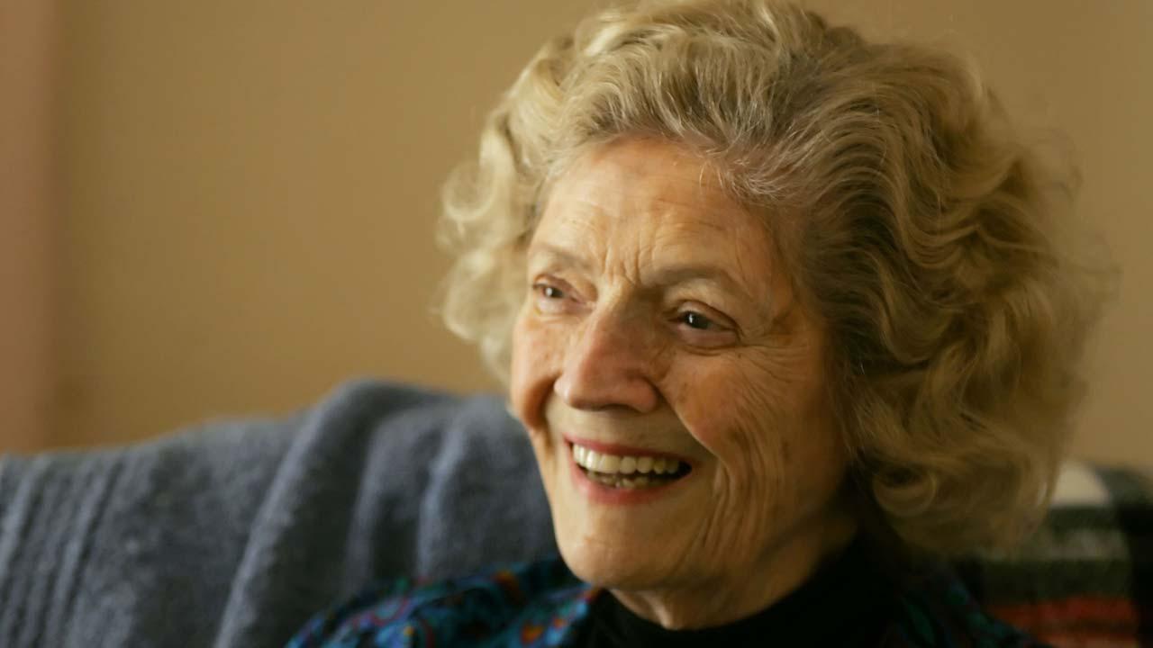 Julia Ruth Stevens