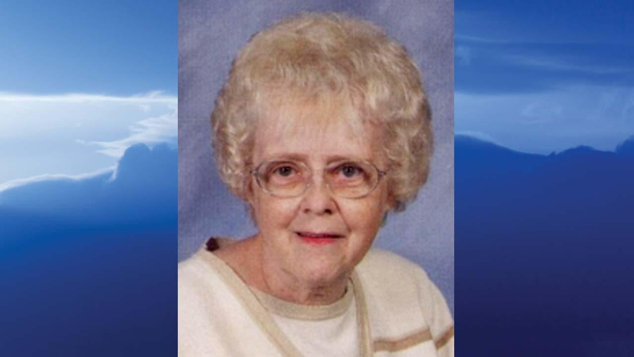 Margaret Grinnell, Greenville, Pennsylvania - obit