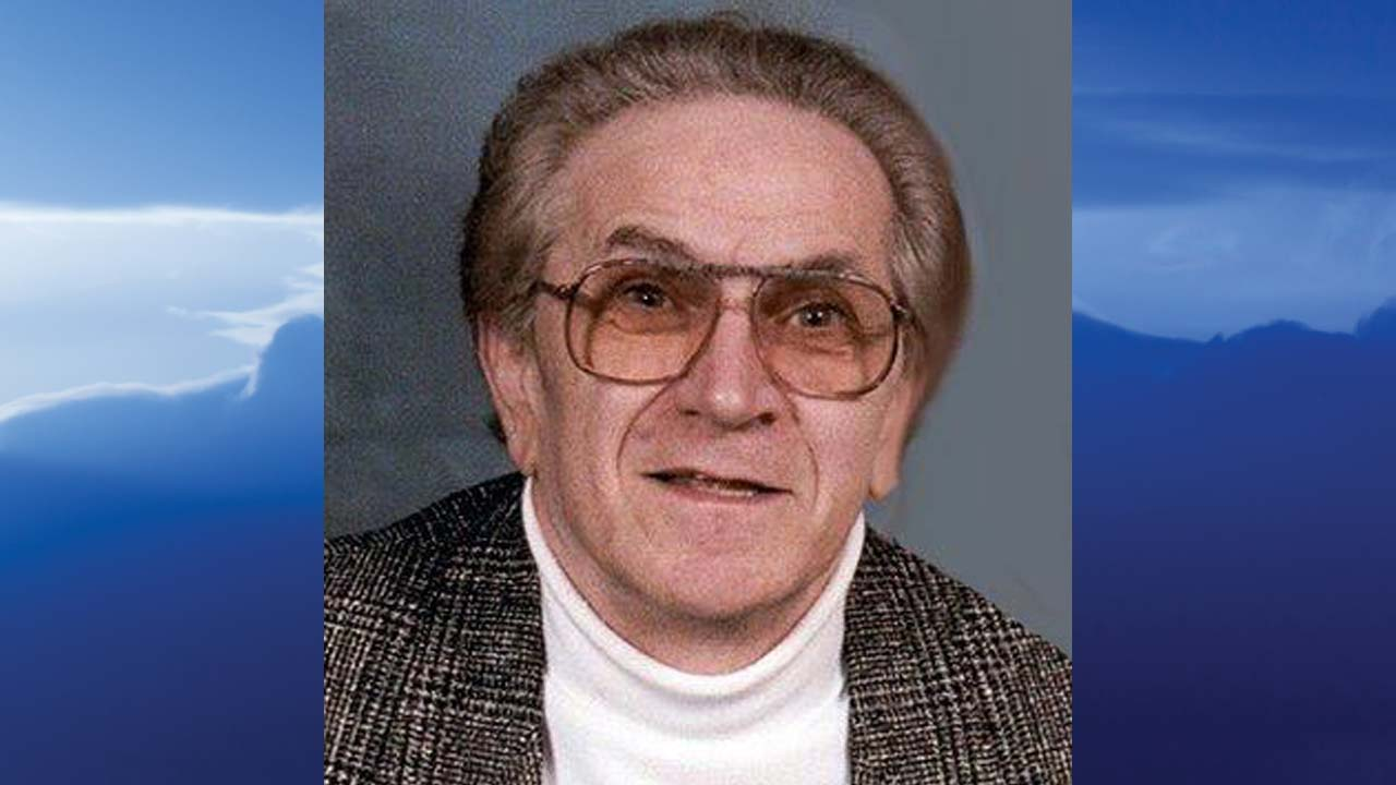 Maron M. Fares, Youngstown, Ohio – obit