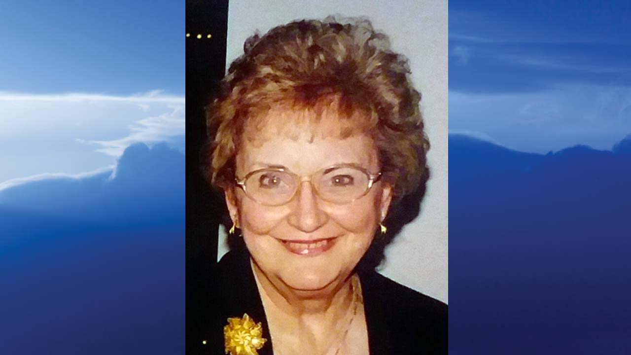 Mary Jean (Wierman) Schuler, Youngstown, Ohio - obit