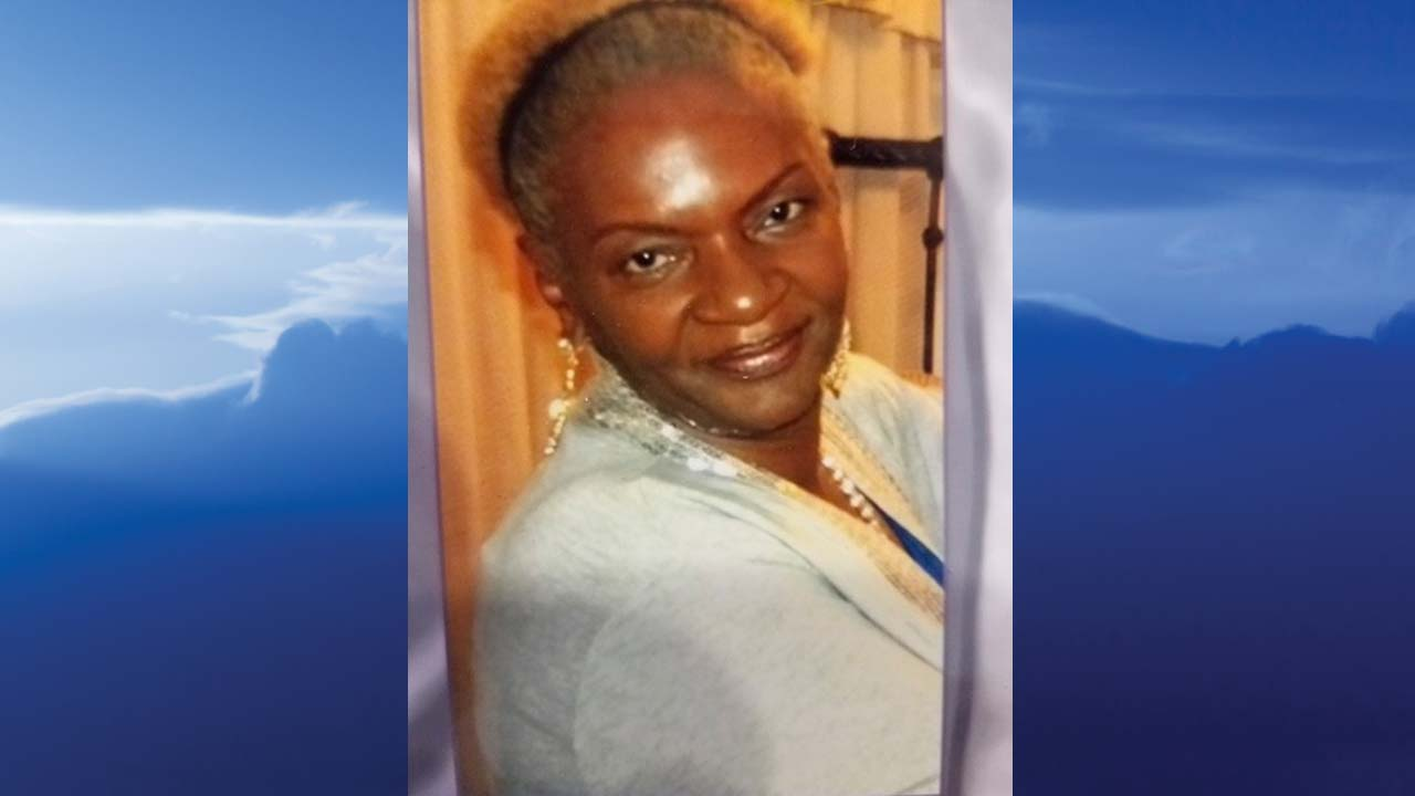 Patricia Ann Hall-Dickinson, Youngstown, Ohio - obit