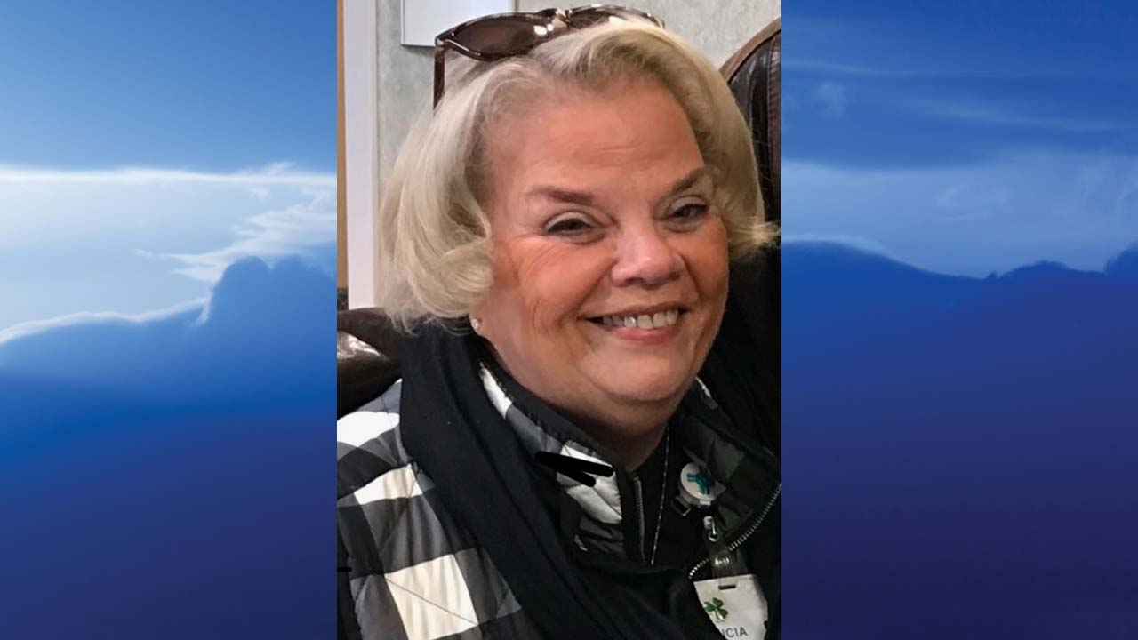 Patricia L. Helm, Canfield, Ohio - obit