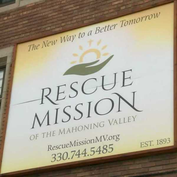 Rescue Mission of the Mahoning Valley in Youngstown