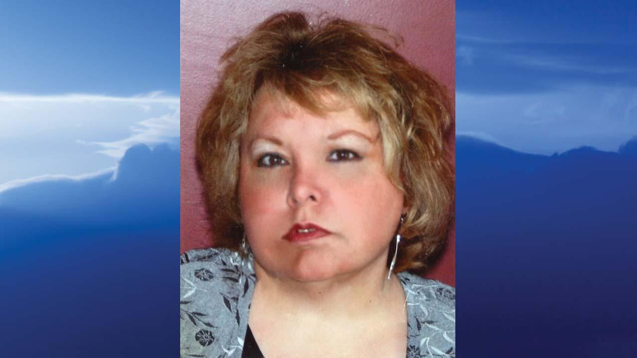 Rhonda Jean Kish Keyes, Austintown, Ohio - obit