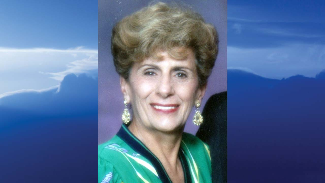 Rita J. Dusza, Niles, Ohio — obit