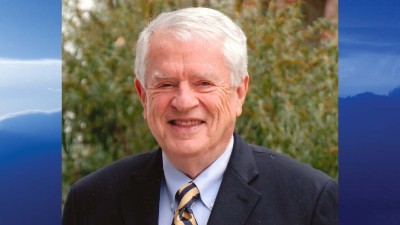 Ronald Francis Czuba, Canfield, Ohio - obit