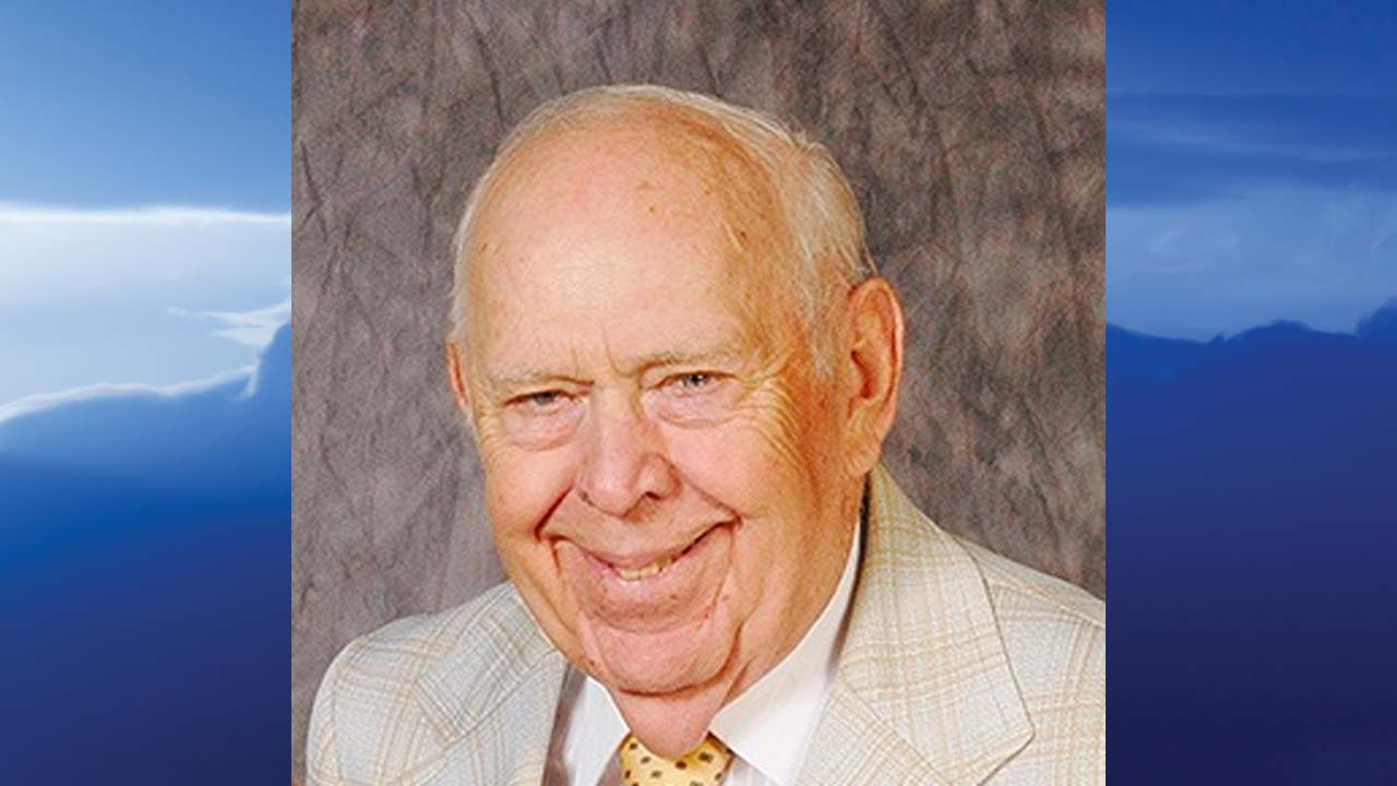 Ronald Merl Grafton, Austintown, Ohio - obit