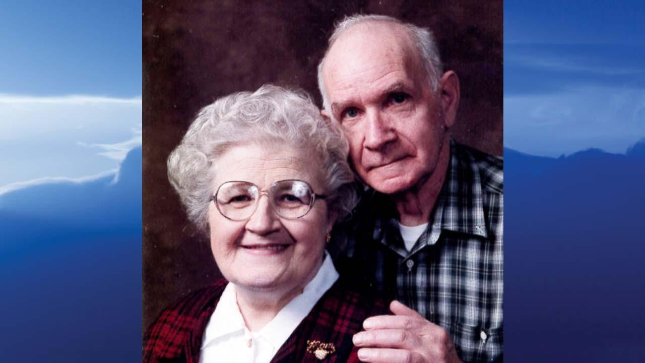 Roy D. Driscoll, Sr., Leetonia, Ohio - obit
