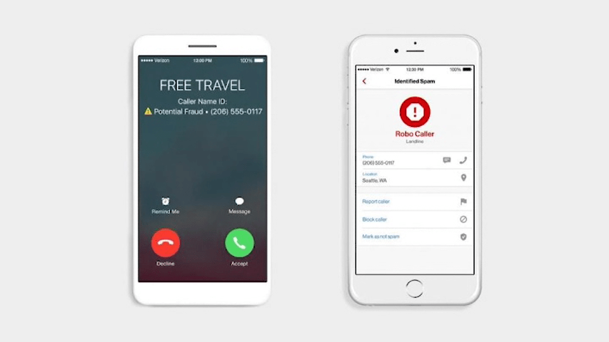 Verizon releases tools to block robo-calls
