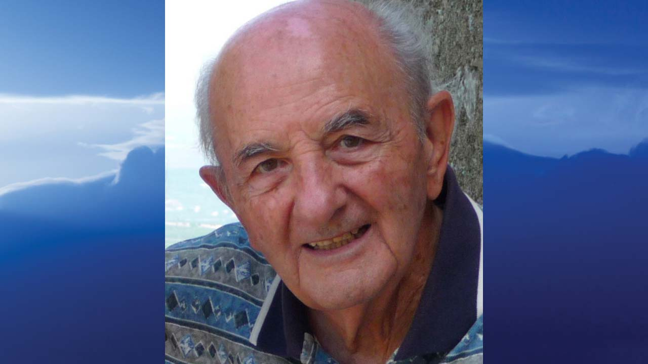 Victor Richley, Canfield, Ohio - obit