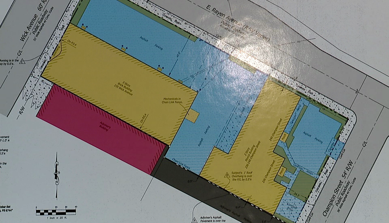 New 200-bed apartment complex planned for YSU students on