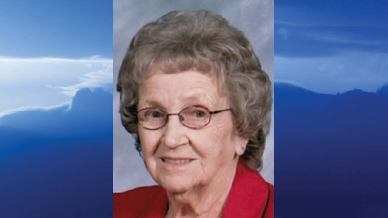 Alice I. King, West Salem Township, Pennsylvania - obit