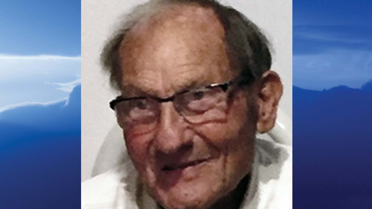 Andrew Thomas Piccuta, New Castle, Pennsylvania - obit