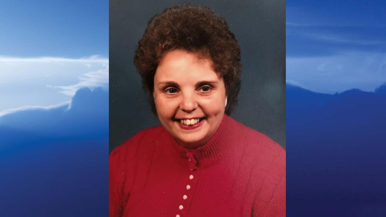 Anna Marie Hoppes, Alliance, Ohio - obit