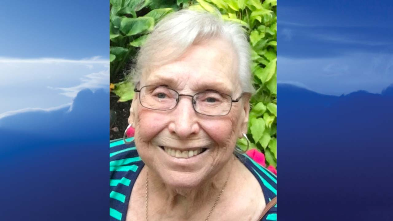 Carol Kay (Croyle) Thomas, Leetonia, Ohio - obit