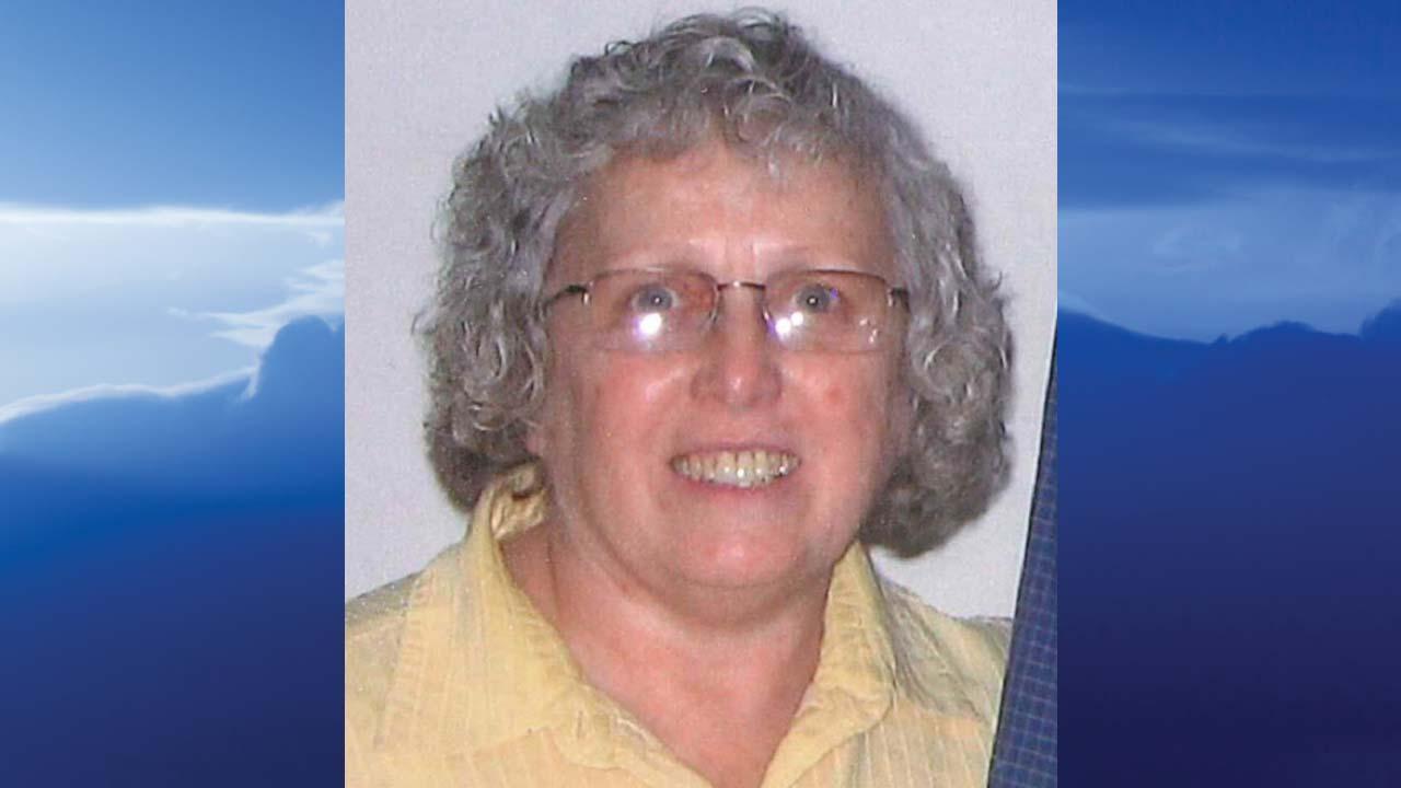 Charlene Della Crissman, Warren, Ohio – obit