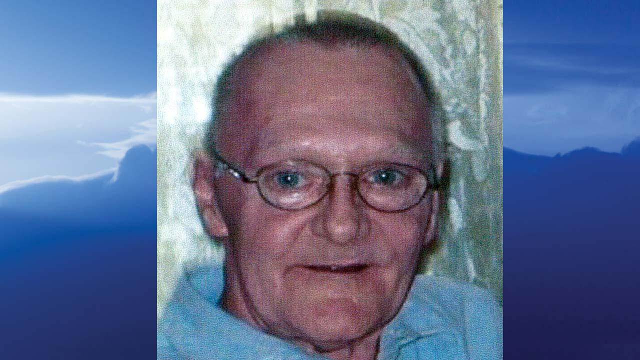 Claude D. Linger, Jr., Warren, Ohio - obit