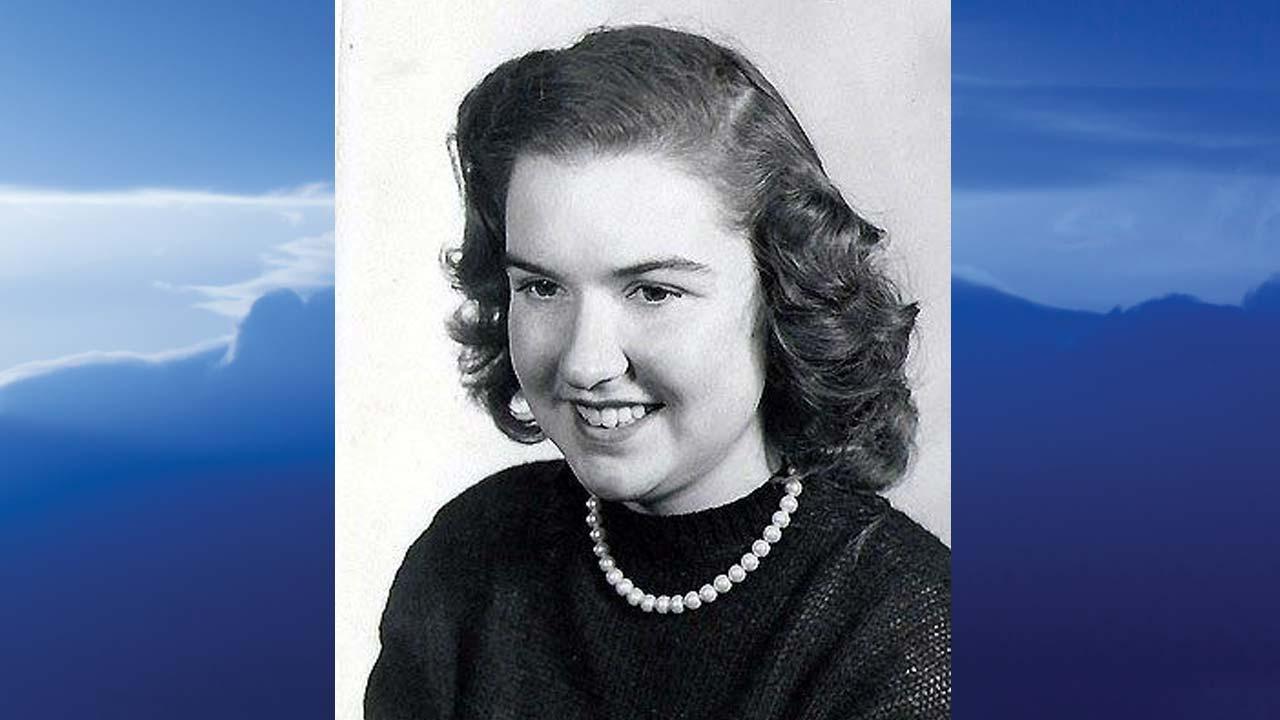 Elizabeth A. Betty Powers, Canfield, Ohio - obit
