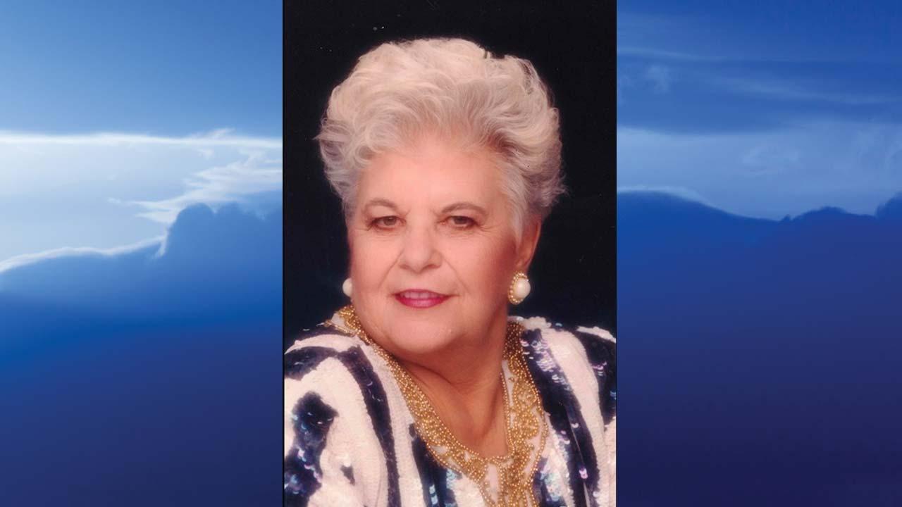 Ethel Marie Toots Haskins, East Palestine, Ohio - obit