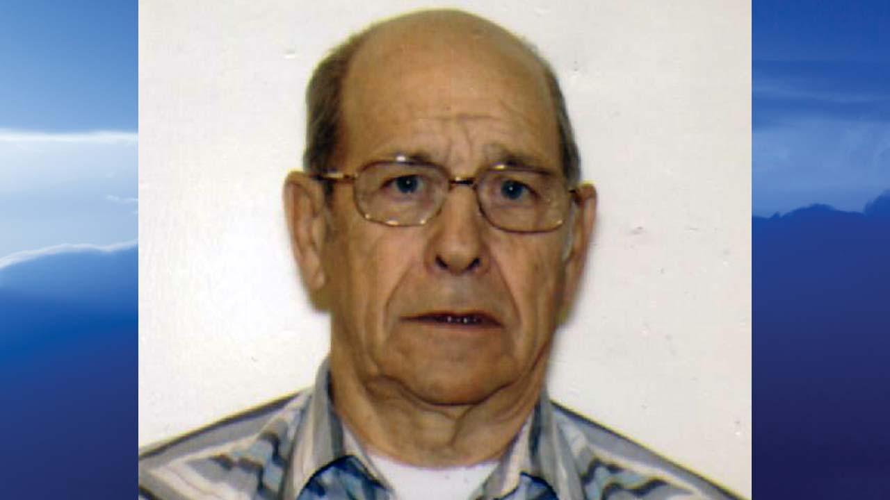 George M. Crawford, Salem, Ohio – obit
