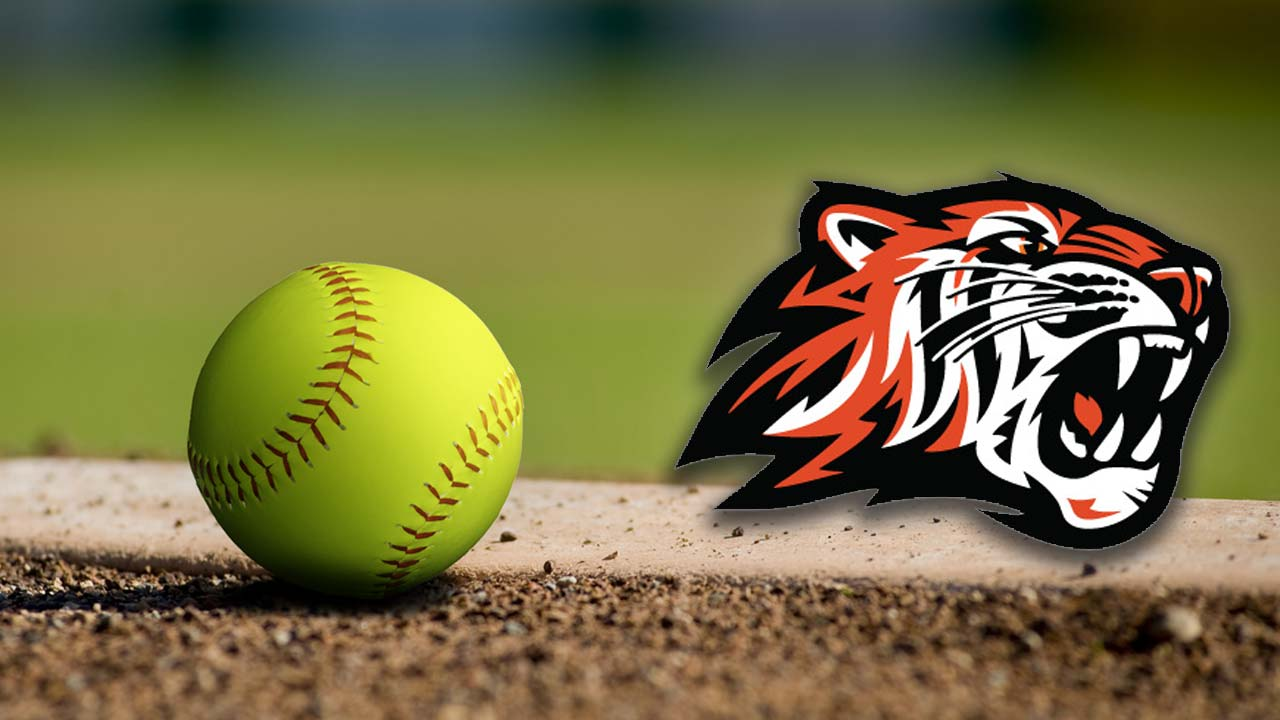 Howland softball