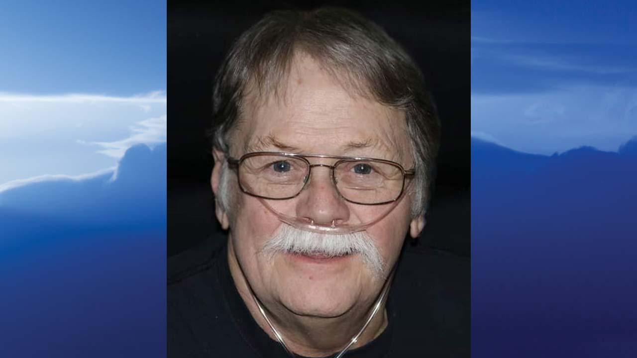 James Jim William Sorrell, Jr., East Palestine, Ohio - obit