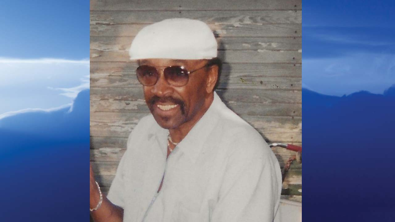 James Magby, Jr., Youngstown, Ohio - obit