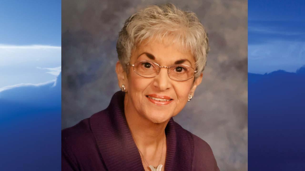 Jane June Popovich, Salem, Ohio - obit