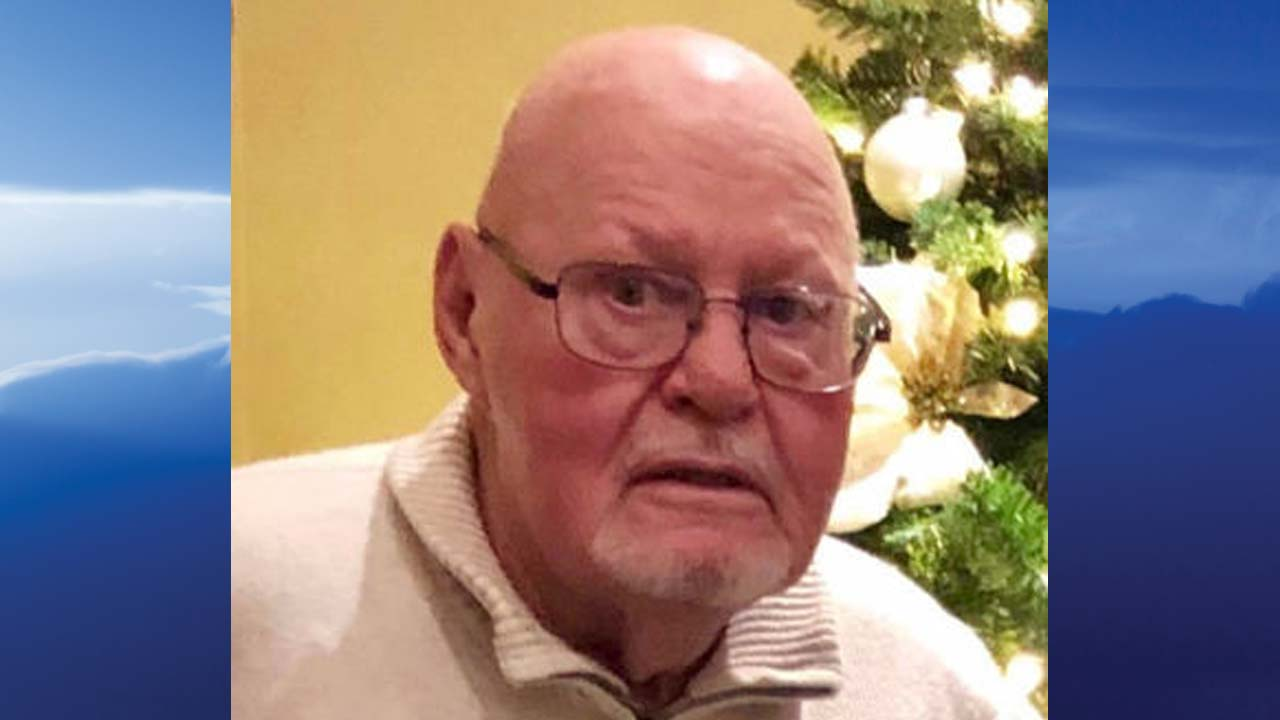 Lawrence A. Menosky, Canfield, Ohio - obit