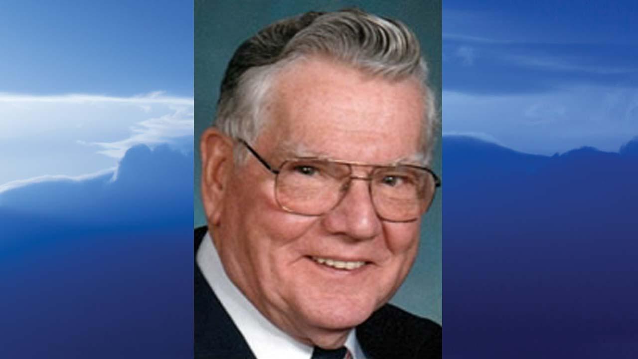 Lawrence A. Wilson, Jr., Greenville, Pennsylvania - obit
