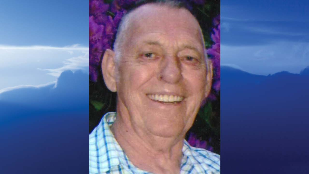 Lee Randall Barnes, Salem, Ohio – obit