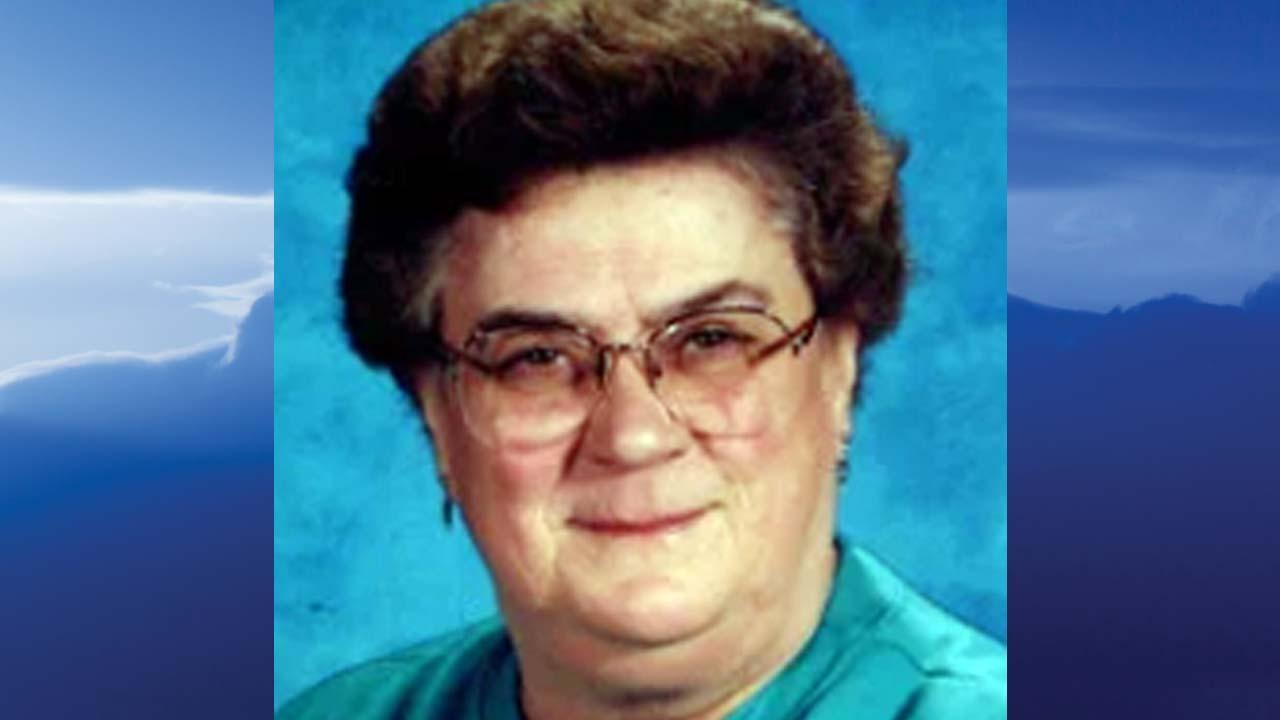 Louise Joye Sackett, Farmdale, Ohio - obit
