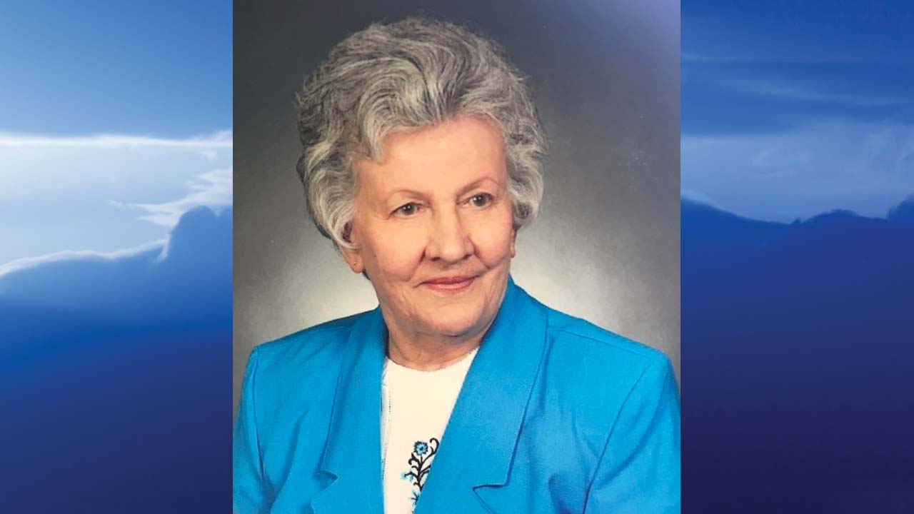 Margaret Peg Campbell, Youngstown, Ohio - obit