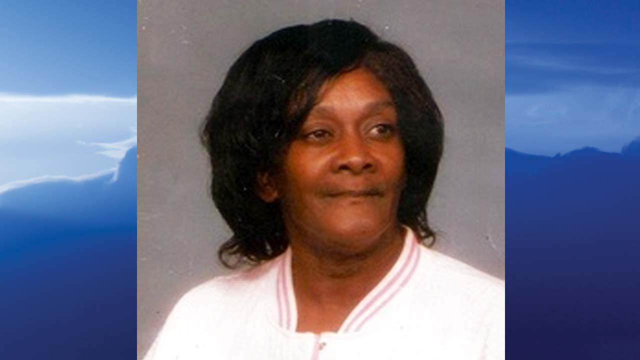 Martha Delores Ivy, Warren, Ohio - obit