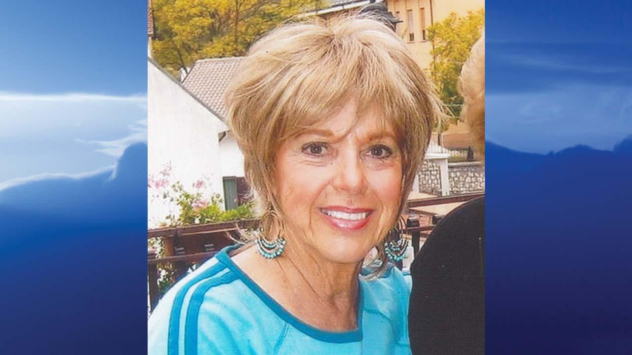 Mary D. (DiLoreto) Rossi, Warren, Ohio - obit
