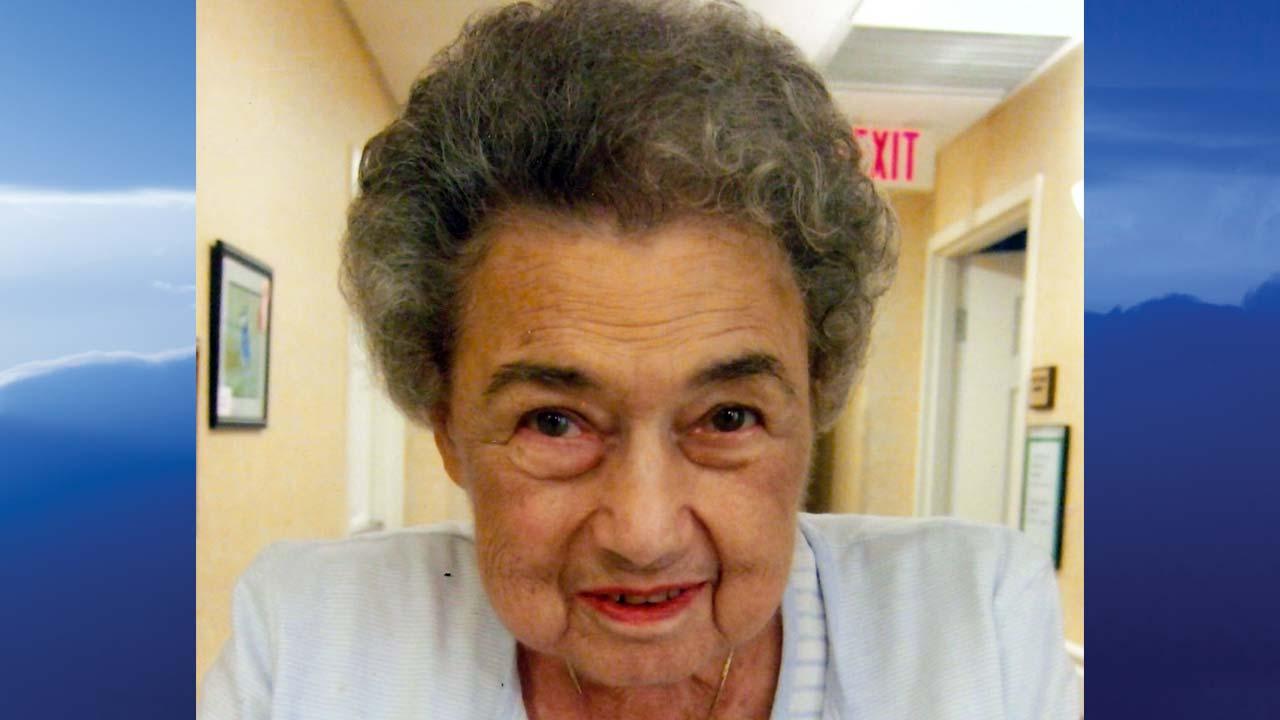 Mary Lou Johnson, Austintown, Ohio - obit