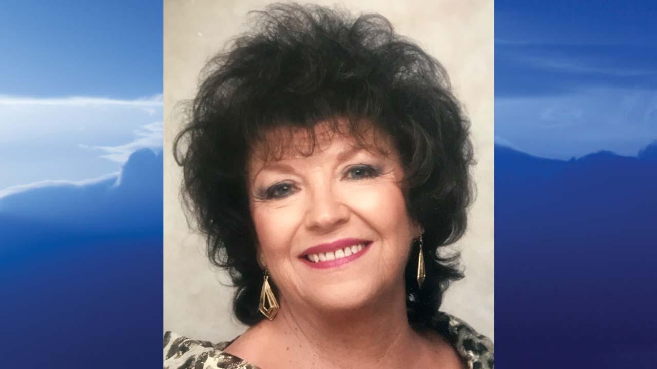 Mary Nancy Sullivan, Howland, Ohio - obit